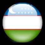 سفارت ازبكستان