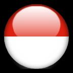 سفارت اندونزي